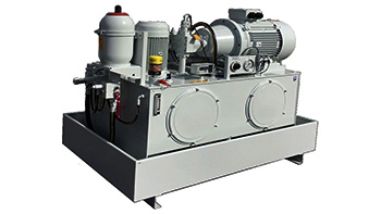 Permalink to: Hydraulic Power Unit (Power Pack)